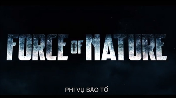 [Trailer] Phi Vụ Bão Tố