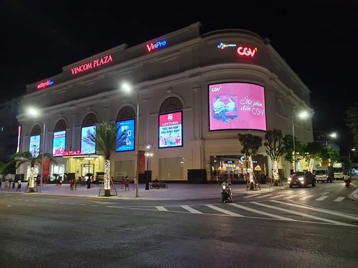 CGV ra mắt cụm rạp thứ 3 tại Quảng Ninh