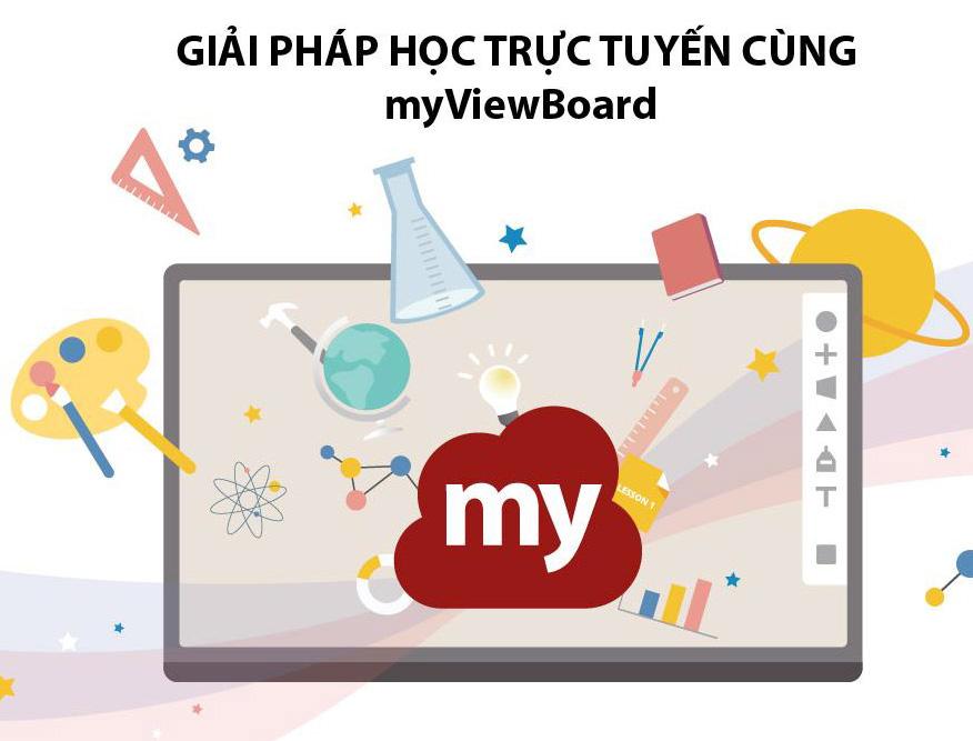 ViewSonic cung cấp công cụ học trực tuyến miễn phí cho các trường học