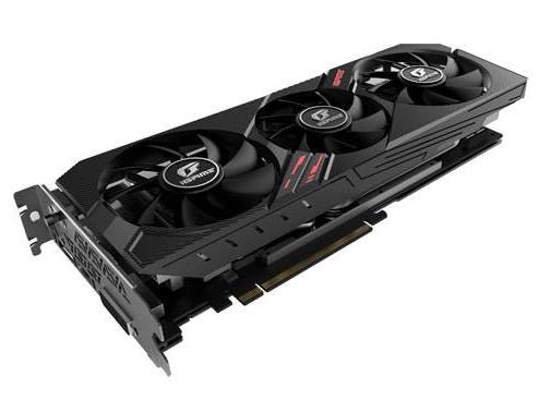 Colorful iGame Geforce GTX 1660 Ti Ultra trình làng, giá đề nghị 319 USD