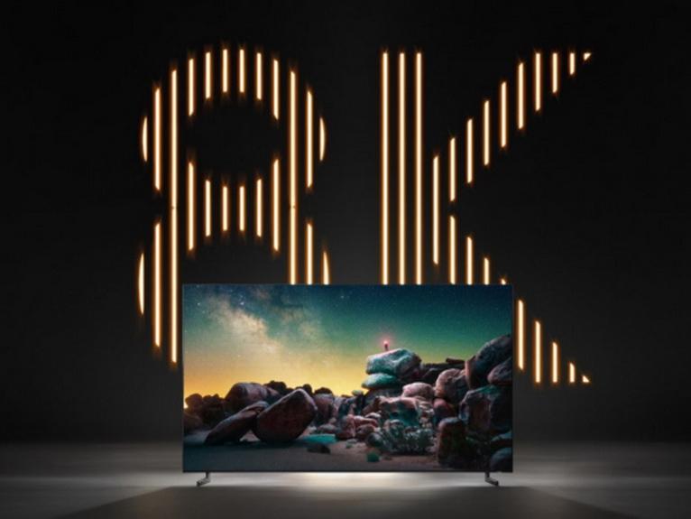 Samsung chính thức bán QLED TV 8K tại Việt Nam
