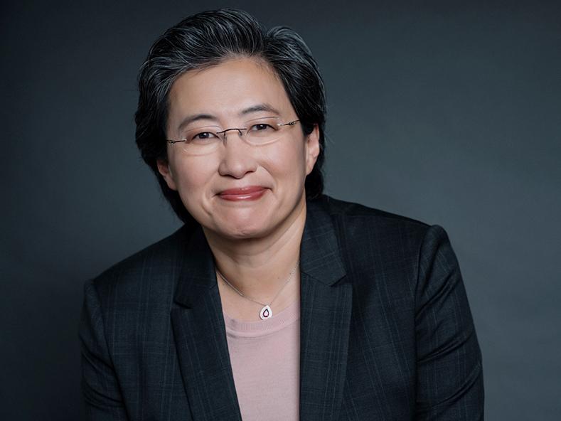 CEO AMD sẽ phát biểu khai mạc triển lãm COMPUTEX 2019