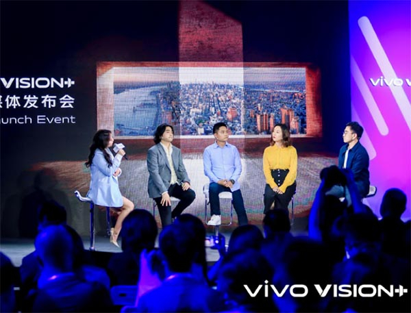 Vivo phát động cuộc thi nhiếp ảnh di động toàn cầu