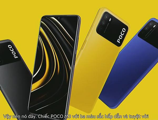 POCO tách khỏi Xiaomi, tấn công vào phân khúc phổ thông