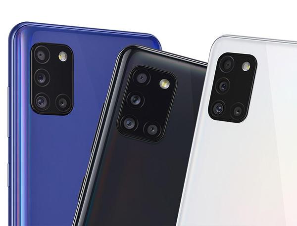 Dùng camera macro của Galaxy A31 'soi' biệt thự triệu đô