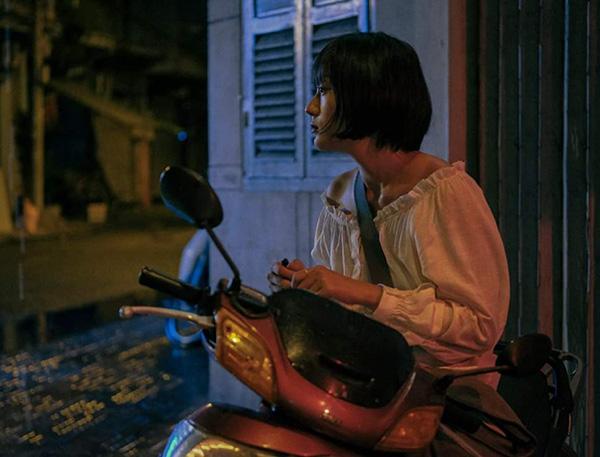 Hồ Thu Anh nhận vai nữ chính đầu tiên phim điện ảnh