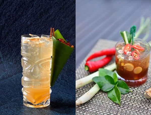 Cách pha chế cocktail đạt chuẩn 5 sao tại nhà