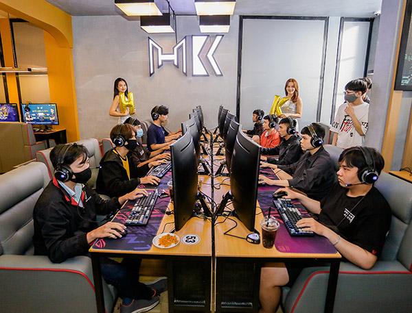 HK Center đi vào hoạt động, game thủ Nha Trang có thêm địa điểm luyện tập chất lượng cao