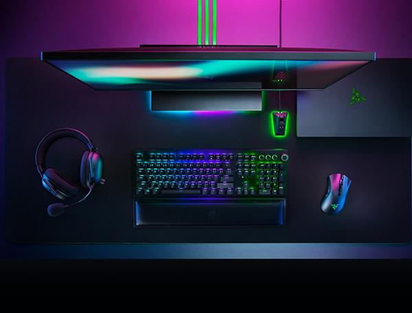 Razer mang bộ gaming gear không dây thế hệ mới về Việt Nam
