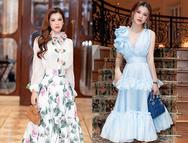Easter Lily: Người đứng đằng sau những BST ấn tượng của thời trang Neva