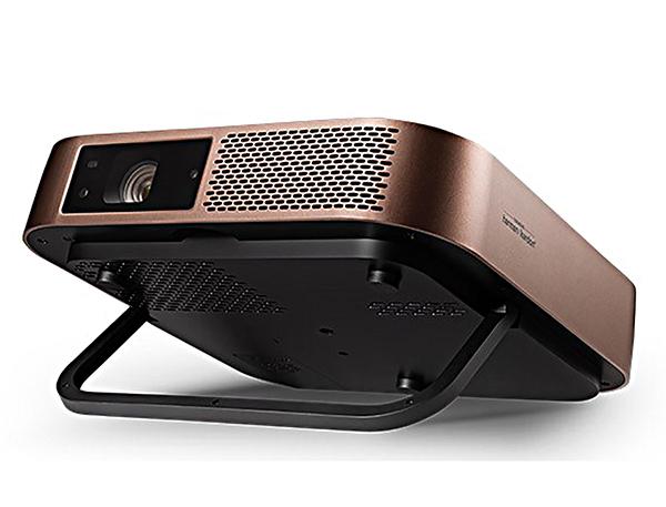 Máy chiếu di động nhỏ gọn nhưng thông minh Viewsonic M2