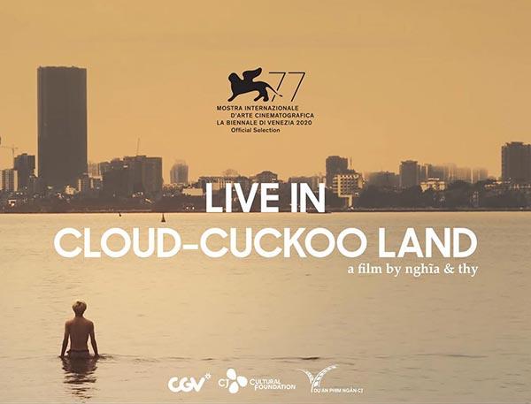 """Phim ngắn """"Mây Nhưng Không Mưa""""  tranh giải tại LHP Venice lần thứ 77"""