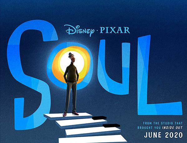 Soul trở thành ứng viên sáng giá cho Tượng vàng Oscar