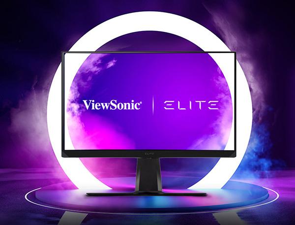 Viewsonic Elite XG270Q: Màn hình cho game thủ