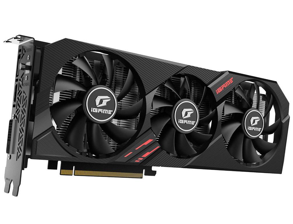 COLORFUL ra mắt dòng card đồ họa Geforce GTX 1660 SUPER