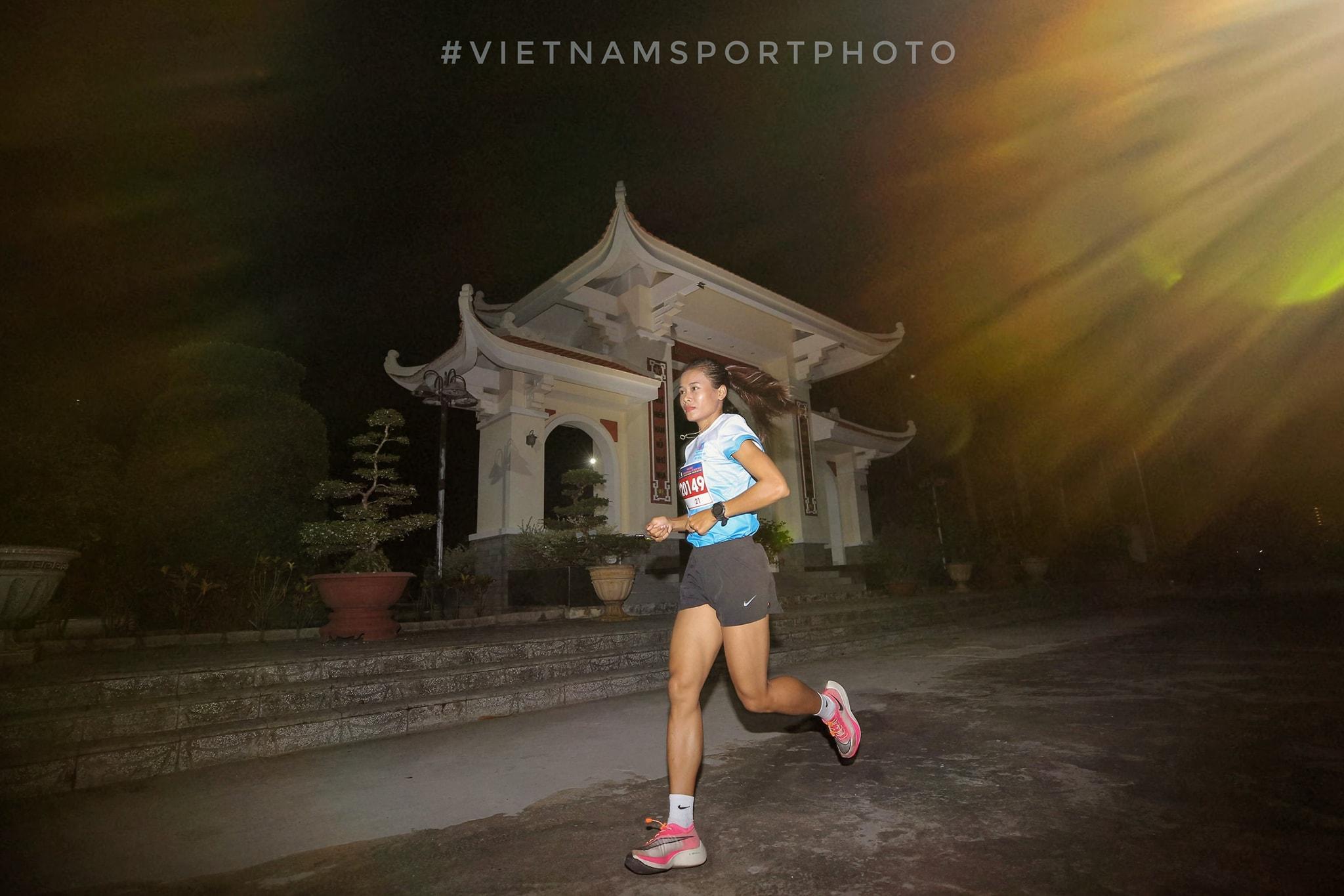 Nhiếp ảnh gia Khoa Trần và niềm đam mê với nghiệp ảnh thể thao