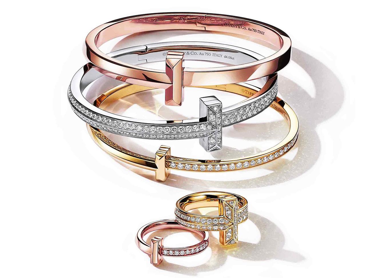 DAFC là nhà phân phối thương hiệu Tiffany&Co. tại Việt Nam