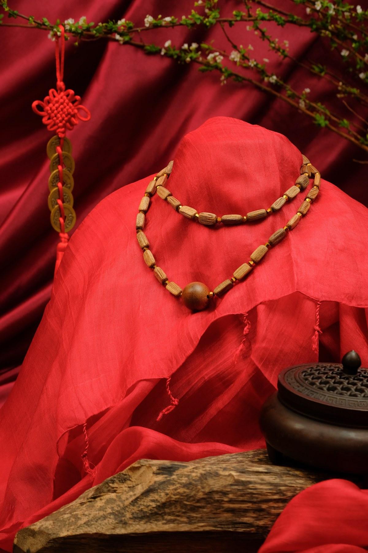 'Mỹ nữ trầm hương' Ngọc Anh Anh dịu dàng khoe nét Xuân
