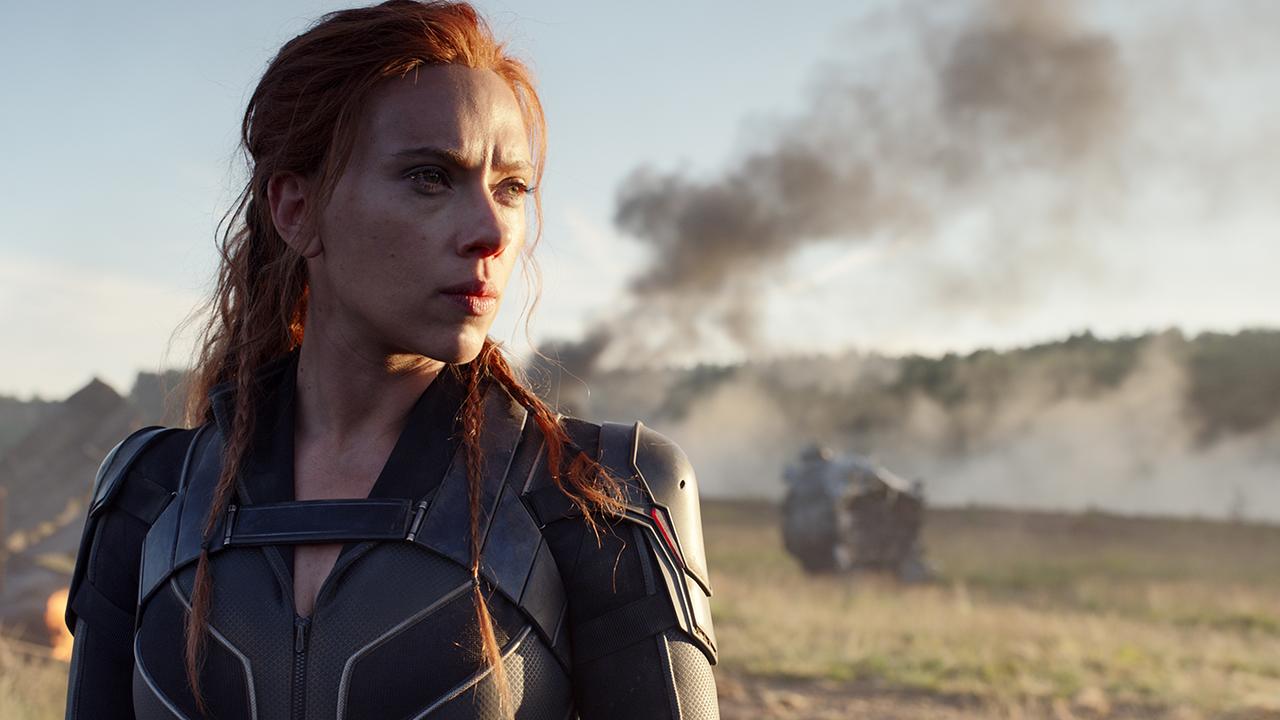 Black Windows: Trailer mới tiết lộ quá khử Góa Phụ Đen bị bắt cóc và hành trình cùng Biệt đội Avengers