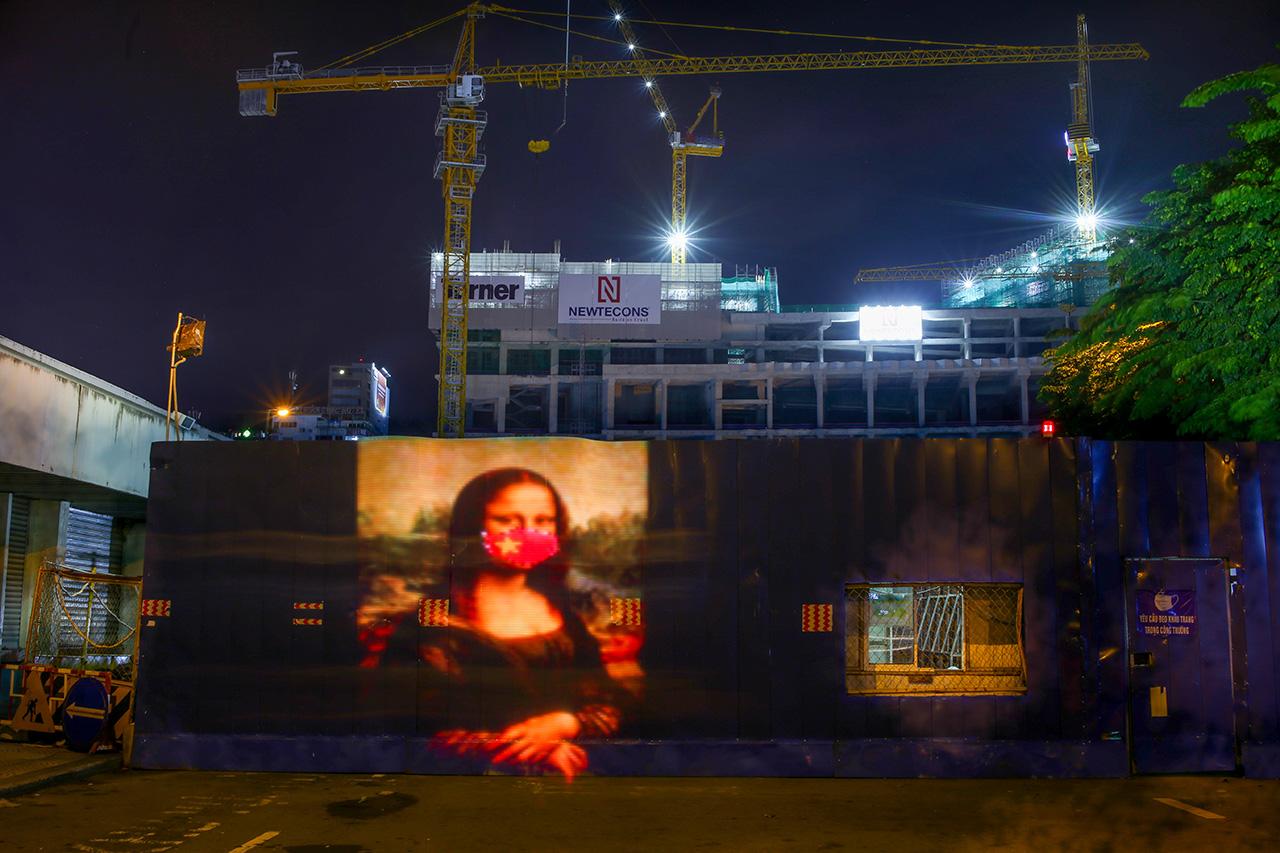 Nhiếp ảnh gia Khoa Trần: Có một thành phố khác lạ trong bộ ảnh Saigon Strong