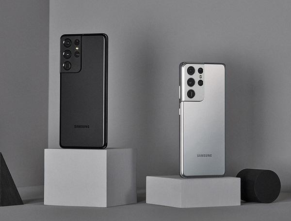 Samsung chính thức mở bán dòng Galaxy S21 trên toàn quốc