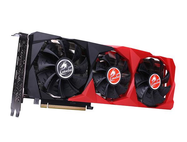 COLORFUL ra mắt dòng card đồ họa iGame GeForce RTX 3090 Neptune và GeForce RTX 3060 thế hệ 2