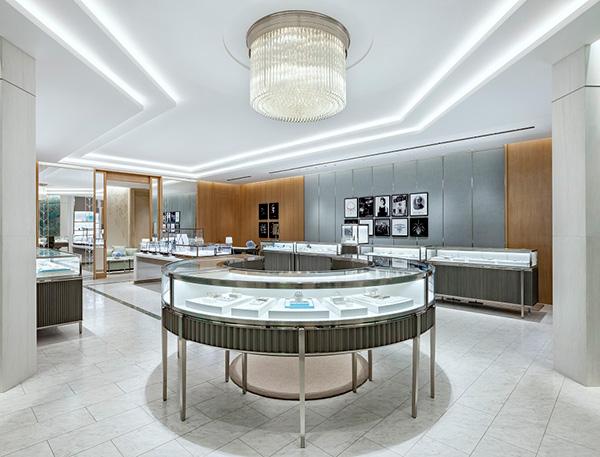 Tiffany & Co. chính thức có mặt tại Hà Nội