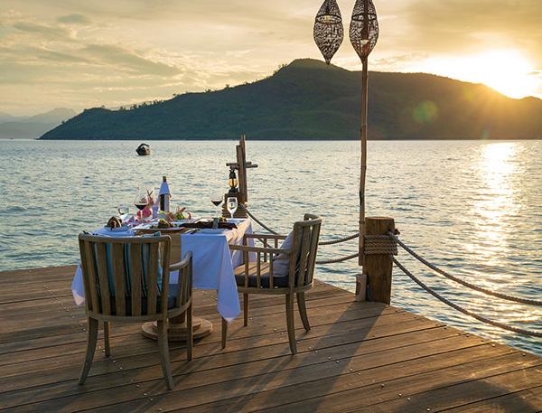 KS Sheraton Nha Trang ra mắt gói ưu đãi nghỉ dưỡng hấp dẫn