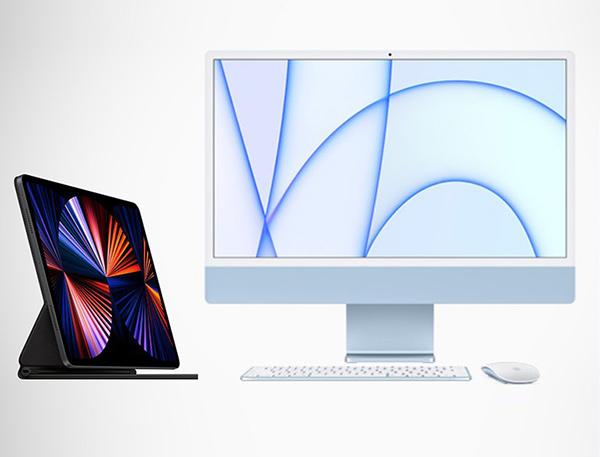Di Động Việt mở bán iPad Pro và iMac thế hệ M1 chính hãng VN/A