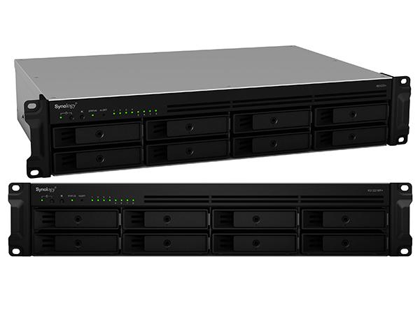 Synoglogy giới thiệu hai server 2U nhỏ gọn cho doanh nghiệp