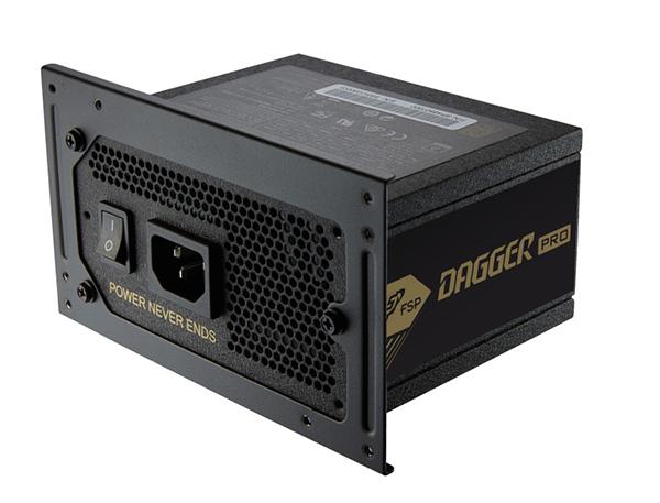 FSP ra mắt dòng PSU DAGGER PRO SFX mới
