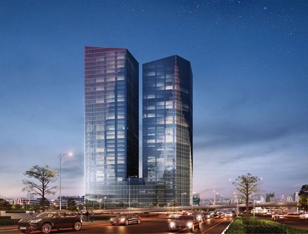 Standard Chartered Việt Nam sẽ đặt trụ sở và chi nhánh mới tại tòa nhà Capital Place