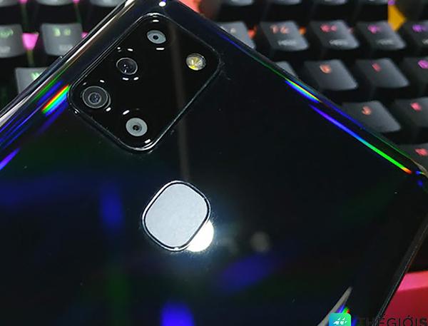 Khám phá Photoshop Camera cùng Samsung Galaxy A21s
