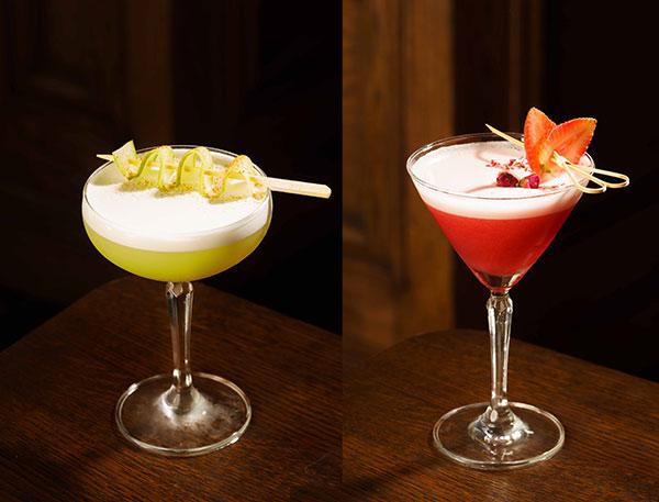 Thưởng thức thực đơn cocktails mới và ngắm một Sài Gòn rực rỡ từ trên cao tại Social Club Saigon