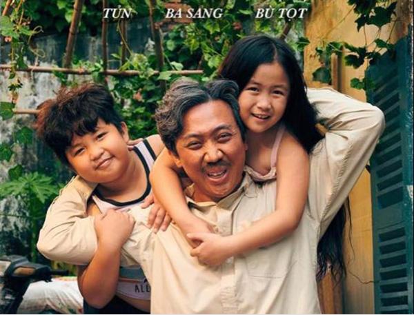 'Bố Già' bản điện ảnh của Trấn Thành chính thức ra rạp vào ngày 12/3