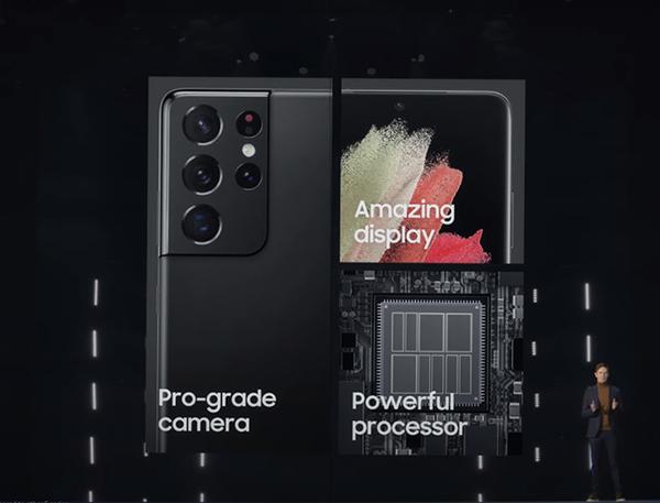 3 điểm sáng giá của Samsung Galaxy S21 Ultra