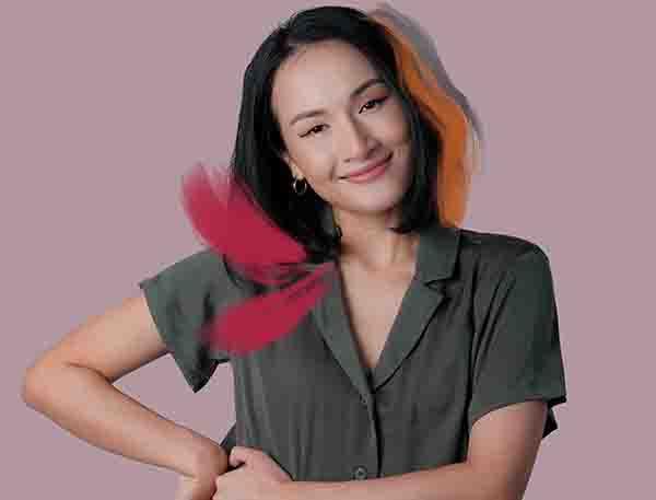 The Body Shop khởi động chiến dịch 'Mạnh dạn yêu bản thân'