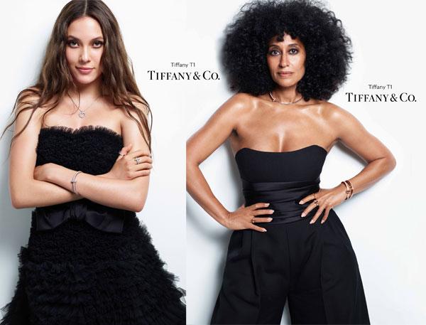 Tiffany & Co. ra mắt 3 đại diện thương hiệu toàn cầu